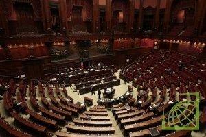 Реальная работа высшего законодательного органа страны начнется не ранее 11 сентября.