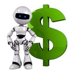 Торговля на форекс роботов фигуры форекса и их поиск