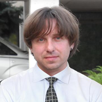 Антон Харитонов - финансовый эксперт МОФТ