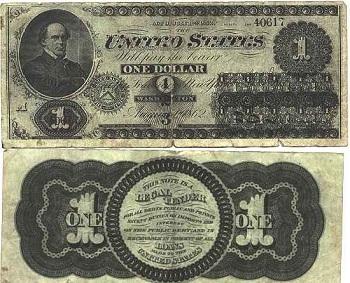 История первых денег: где и как они появились