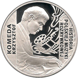 10 злотых (Польша)