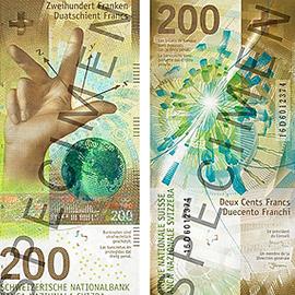 200 франков (Швейцария)
