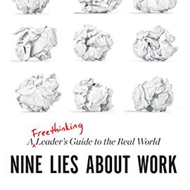 Девять ложных утверждений о работе