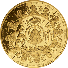 12 апостолов (Либерия)