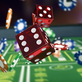 01-Отношение как к казино
